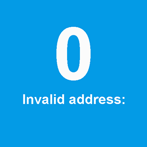 0 Invalid address в Joomla 3.5.1 - fix Fox Contact