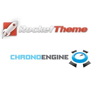 Rokquickcart + Chronoforms. Отправка заказов на почту
