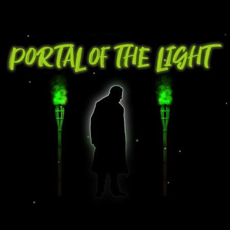 Мобильная игра Portal of the Light