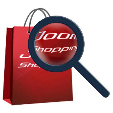 Поиск товаров JoomShopping в текущей категории